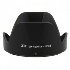 Бленда JJC LH-N106 (Nikon 18-55mm AF-P, Nikon 1 10-100mm f/4-5.6 VR)